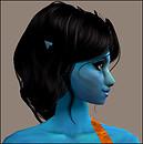 Profilo Avatar Nayn'at