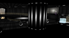 Silver Room in IMVU