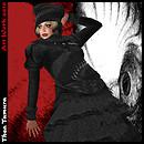 BLACK FLOWER11