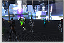 snap 6: 1ST KOINUPPERS PARTY in BLADERUNNER CITY on feb 26 2010