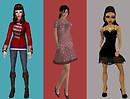 Virtual Evolution: Before