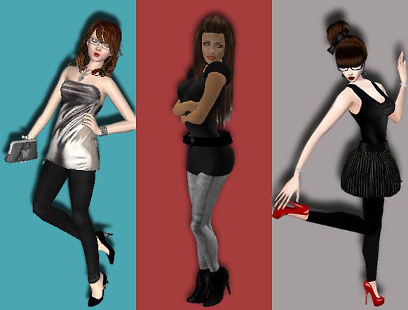 Virtual Evolution: After