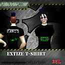 NDN - Classix Collection - Extize T-shirt
