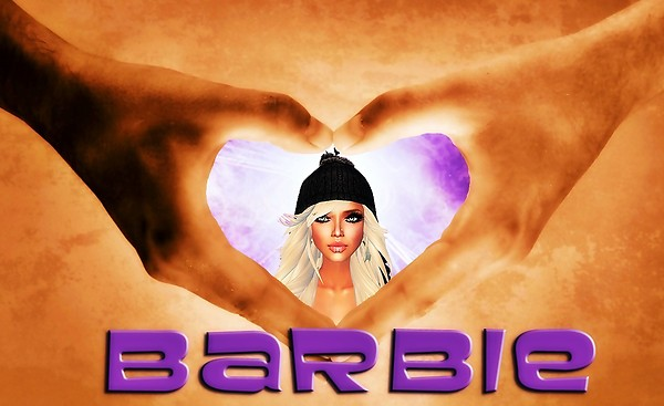Barbieprobloom