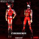 cyberdemon copy