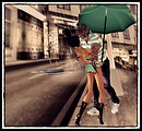 {DePic} A&S Kiss Me In The Rain