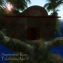 September Rain Treehouse No. 5