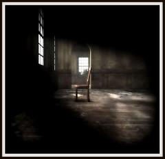 Innsmouth Chair