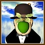 Homage to Magritte