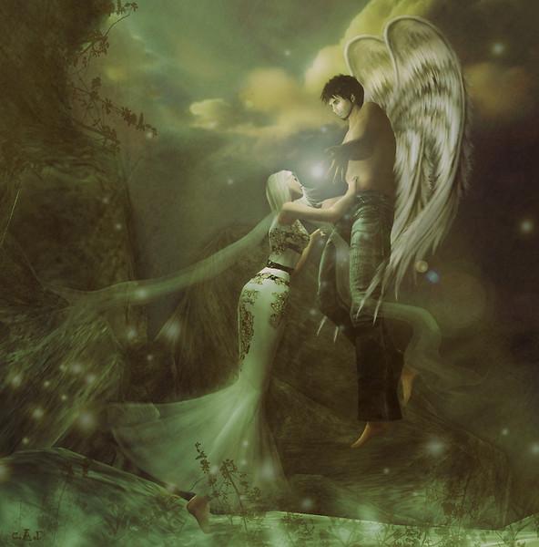 Breath of an Angel