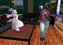 Dance Practice - Erika Wemyss