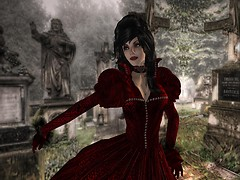 rfyre gothic
