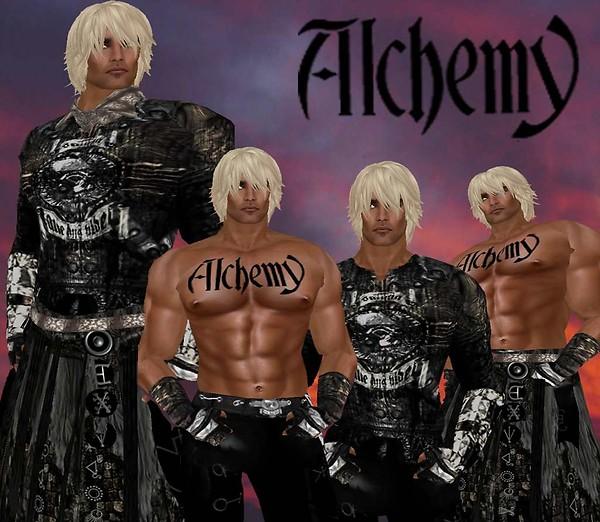 alchemy mk1