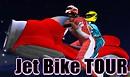 Jet bike tour!