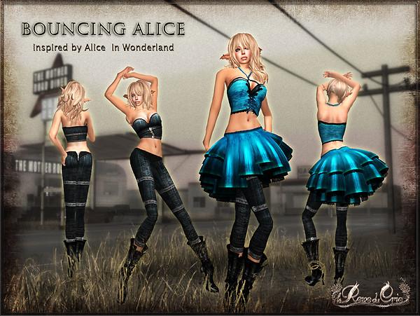 ::RC:: BOUNCING ALICE