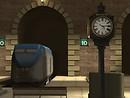 Next station is... TenFifteen - Raul Crimson