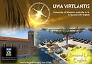 UWA Virtlantis opening image