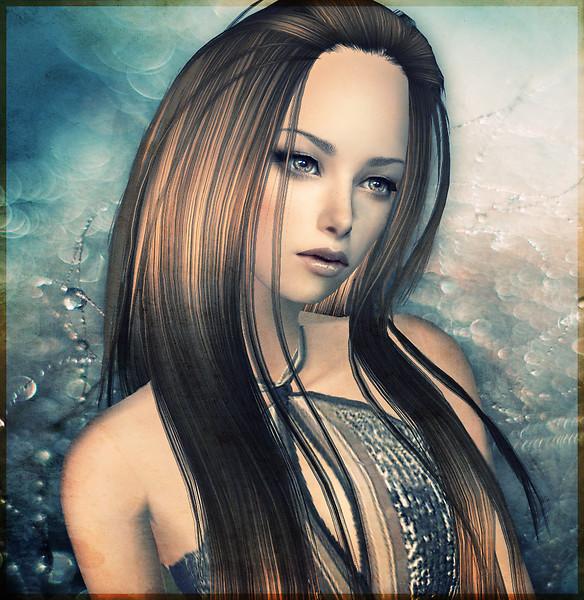 Blair Stevens (profilo)