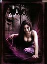 vampire-woman