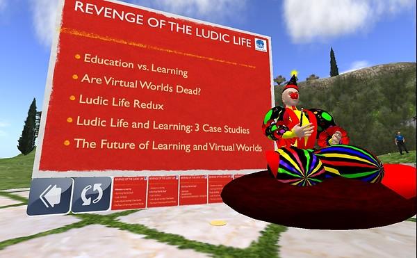 Ludic Life!