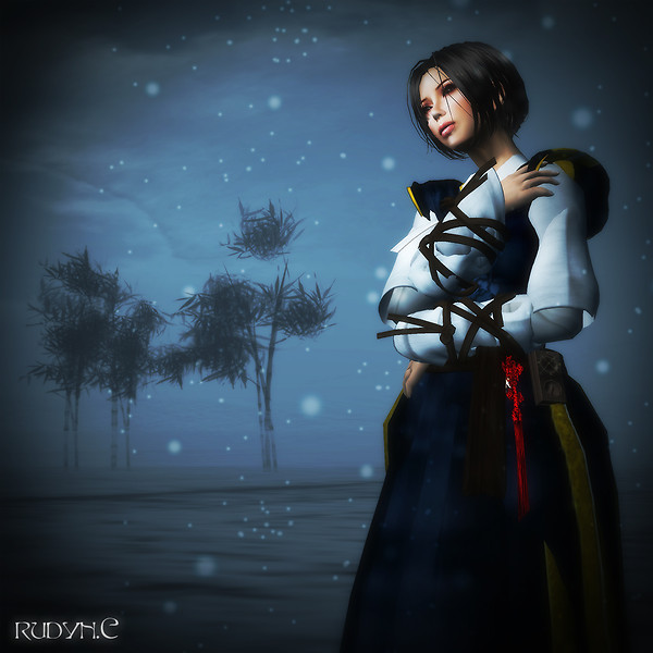 Oriental Soldier