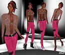 Prism 2010 Blush