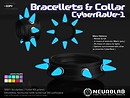 [Neurolab Inc.] Braces Collar CyberRaVe-1_vendor1200