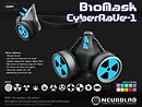 [Neurolab Inc.] BioMask CyberRaVe-1_vendor1200