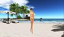 Hampton Scrolls bikini