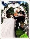 Ashoka & Deena 'Just Married'