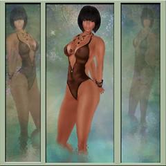 CindyS Tatham Full body of full figure shape