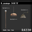 lamp set01