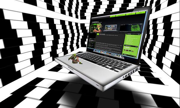 FritzDaKat Cyber Cafe