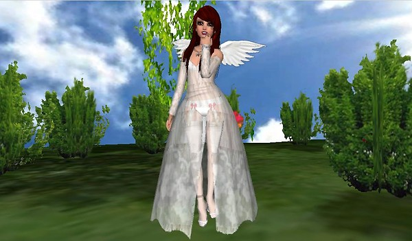 Angel Bellamante