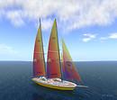 Fruit Isle Oceanis NW07_002