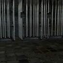Palace Prison Cells