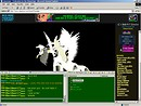 3D Chat in Pegasus Avatars