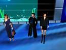 DezertRoz7, Blackheart77, & Mort ~Cybertown~2001