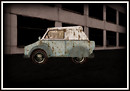 Rusty Lil' Car