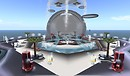 The new discovery island in Second Life - Koinup Burt
