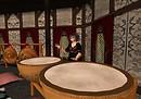 Chimera Drumming - Spiral Theas