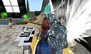 Hugging robot Crayden