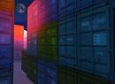 Solitary ~ Waterworld OS Grid