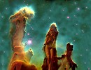 The Female Form as The Pillars of Creation
