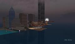 N07NW Night Flight