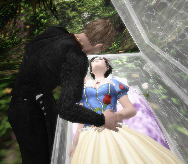 A Tale of Snow White scene 2