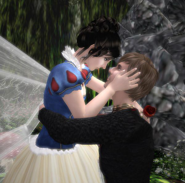 A Tale of Snow White scene 3