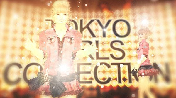 TOKYO-GIRLS-COLLECTION