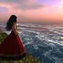 Looking toward the horizon...