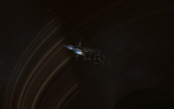 Eve Online: Shadows